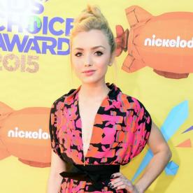 Kids' Choice Awards 2015: Getting Ready With Peyton List