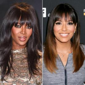 Fringe Benefits: The Right Bangs to Flatter Your Face Shape