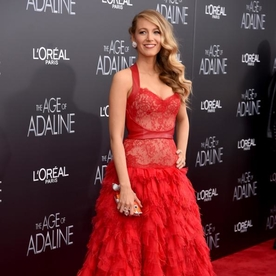 Blake Lively's Best Red Carpet Looks of All Time | InStyle.com