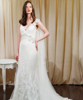 Badgley Mischka Bridal