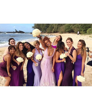 20 Celebrity Bridesmaids Who Took #SquadGoals to the Next Level