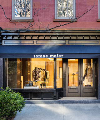 The Five Must-Haves at Tomas Maier's New Store