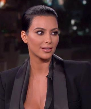 Kim Kardashian Offers Bruce Jenner Expert Beauty Advice