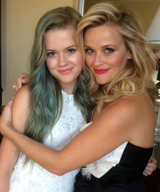 The 15 Cutest Photos of Reese Witherspoon and Her Look-Alike Kids