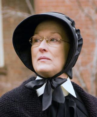 Meryl Streep's Most Dramatic Movie Transformations
