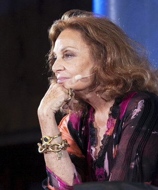 7 Musings from the Always-Inspiring Diane von Furstenberg