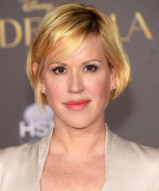 Molly Ringwald on the Most Important Beauty Lesson She Learned from Her Parents and the Legacy of Her Classic Roles