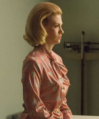 Mad Men Recap: Last Night's Episode Was One of the Most Emotional Ever