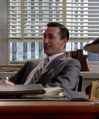 "Relive the Best ""Next Week on Mad Men"" Moments"
