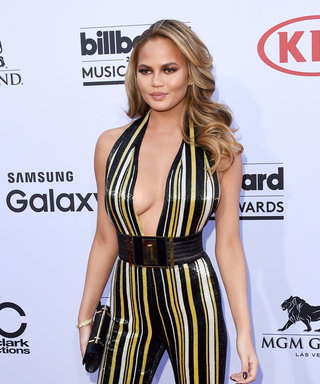 See Every Outfit Chrissy Teigen Wore to Host the Billboard Music Awards
