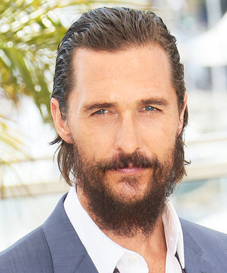Matthew McConaughey to Grads: Always Play Like an Underdog