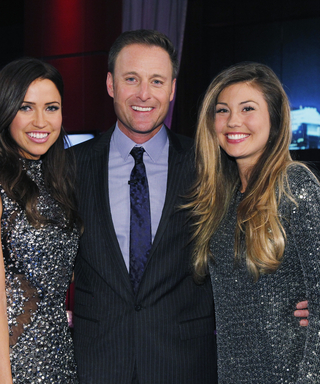 The Bachelorette Host Chris Harrison on His New Book and What You Didn't See On Last Night's Premiere