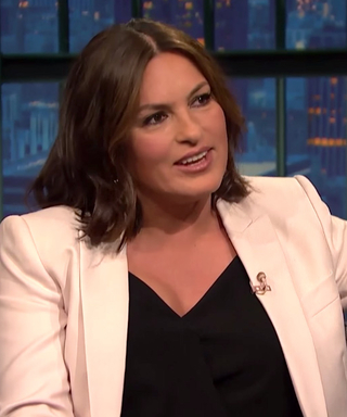 """Mariska Hargitay Dishes About Appearing inTaylor Swift's """"Bad Blood"""" Video"""
