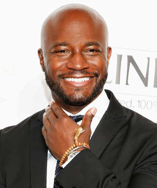Hedwig and The Angry Inch's Newest Star? Taye Diggs