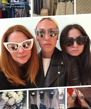 How to Shop Topshop like an InStyle Editor