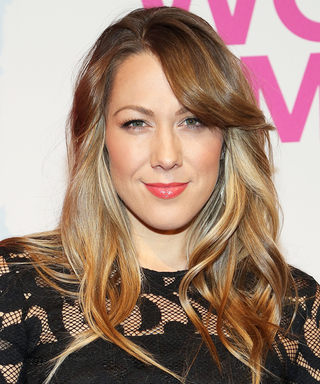 5 Times Birthday Girl Colbie Caillat Went Makeup-Free