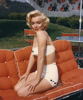 See Marilyn Monroe's Most Iconic Swimsuits In Honor of Her Birthday