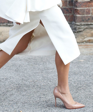 How to Pull Off Head-to-Toe Summer White