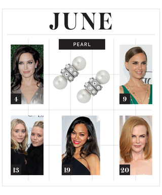Birthstone Gift Ideas: Pearl Pieces for June