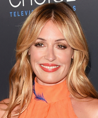 Sneak Behind the Scenes with Cat Deeley at the Critics' Choice Awards