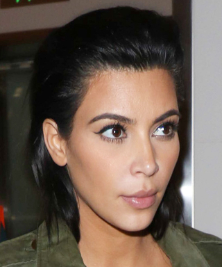 """Kylie Jenner on Kim Kardashian's New Baby-Bump Style M.O.: """"She's Going to Keep It Simple"""""""