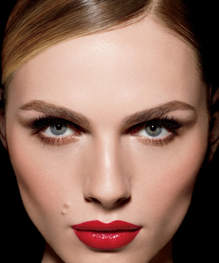 Andreja Pejic & Jamie Chung Team Up for the Most Groundbreaking Makeup Campaign of the Year