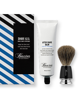 For the Debonair Dad: Father's Day Grooming Gift Ideas