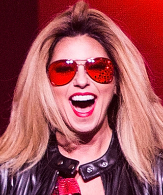 Shania Twain's Summer Tour Designs by The Blonds Might Be Her Boldest Outfits Ever