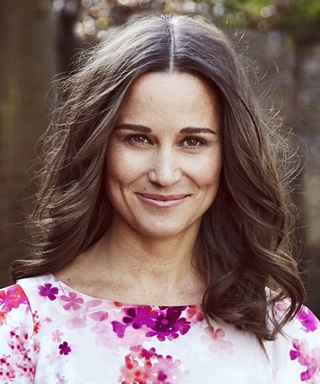 Look Good While Doing Good: Shop Pippa Middleton's Designer Collaboration for Charity