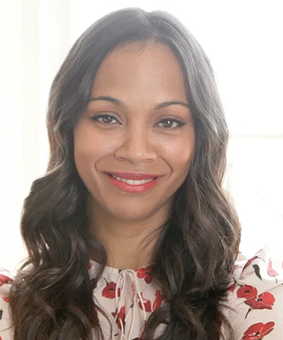 "Birthday Girl Zoë Saldana on How There's ""No Sleep"" in a House With Twin Boys"