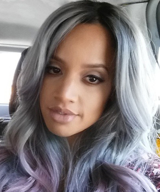 Dascha Polanco on Her Grey Hair—and the Origins of Daya's Bold Highlights on Orange Is the New Black