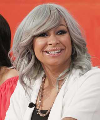 Raven-Symone Officially Joins The View as a Permanent Co-Host