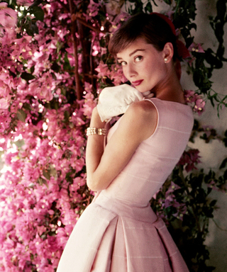See Rare Photos of Audrey Hepburn Shared by Her Sons
