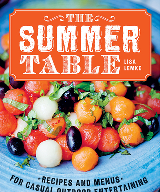 3 New Books That Will Help You Throw the Perfect Summer Party