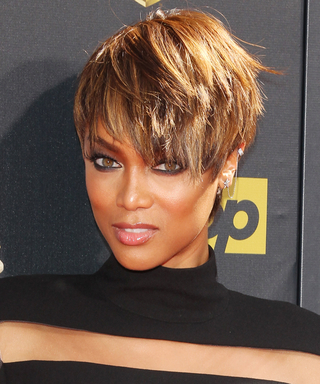 Tyra Banks Posts Dramatic Makeup-Free Selfie: 'You Deserve to See the Real Me'