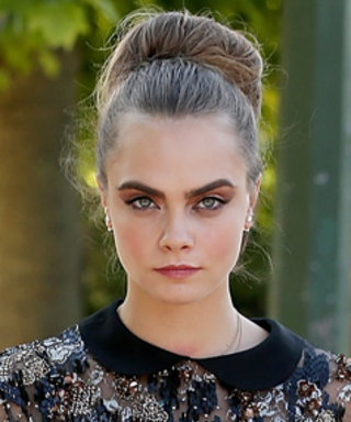 Cara Delevingne Shows Us Just How Versatile One Pair of Black Shorts Can Be