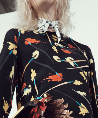 """This Week's Wow: The First Collection from Pucci's New Creative Director Offers a """"Dash of Pop Art Irony"""""""