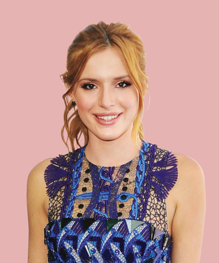 Here's How Bella Thorne Handles Social Media Haters