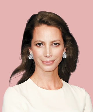 Training for a Race? Follow These Tips from Christy Turlington Burns