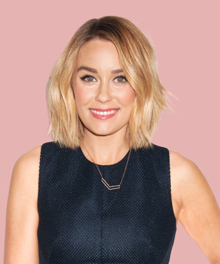 Lauren Conrad Tells Us How to Chill Out on Your Wedding Day