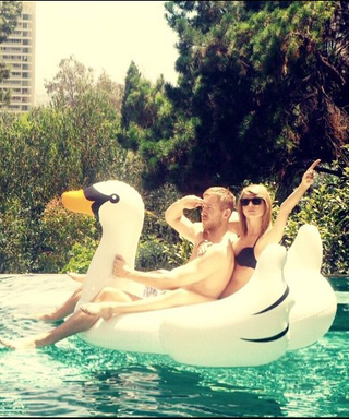 Amazing Pool Floats (Besides the White Swan) You Need This Summer