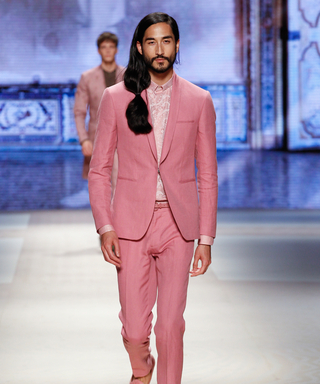 5 Fashion Tips Every Woman Can Learn from the Men's Runways