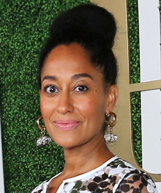 """Tracee Ellis Ross Explains Why She's """"Nervous and Excited"""" to HostSunday's BET Awards"""