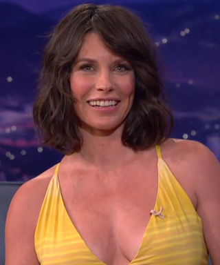 Evangeline Lilly Is Expecting Baby No. 2