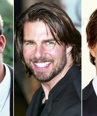 Tom Cruise Turns 53: His Life in Hair
