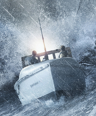 Watch Chris Pine and Casey Affleck Fight to Survive in the First Trailer for The Finest Hours