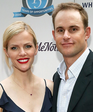 Brooklyn Decker and Andy Roddick Welcome Baby No. 2—See the Sweet Photo