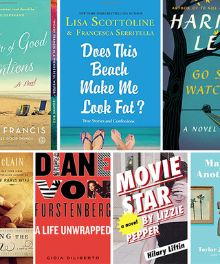 InStyle Book Club: 7 New Page-Turners to Read in July
