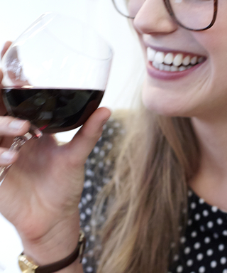 How to Prevent Red Wine from Staining Your Teeth