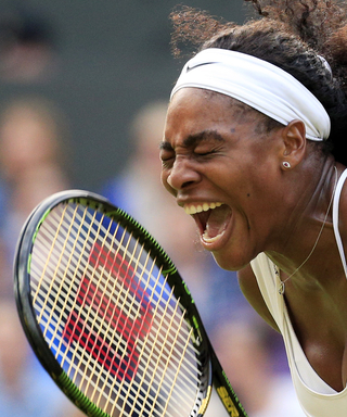 Serena Williams's Most Memorable Wins of All Time (Including the 2015 Wimbledon!)